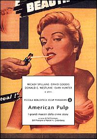 American pulp