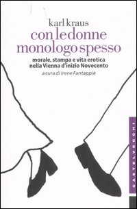 Con le donne monologo spesso