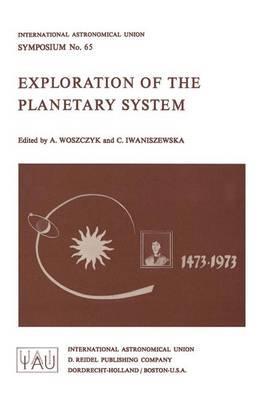 Exploration of the Planetary Sstem