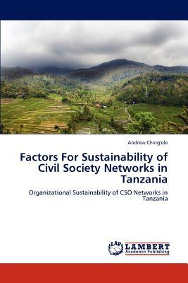 Factors For Sustainability of Civil Society Networks in Tanzania
