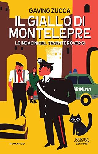 il giallo di Montele...