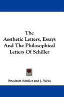 The Aesthetic Letter...