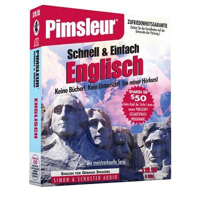 English for German Speakers