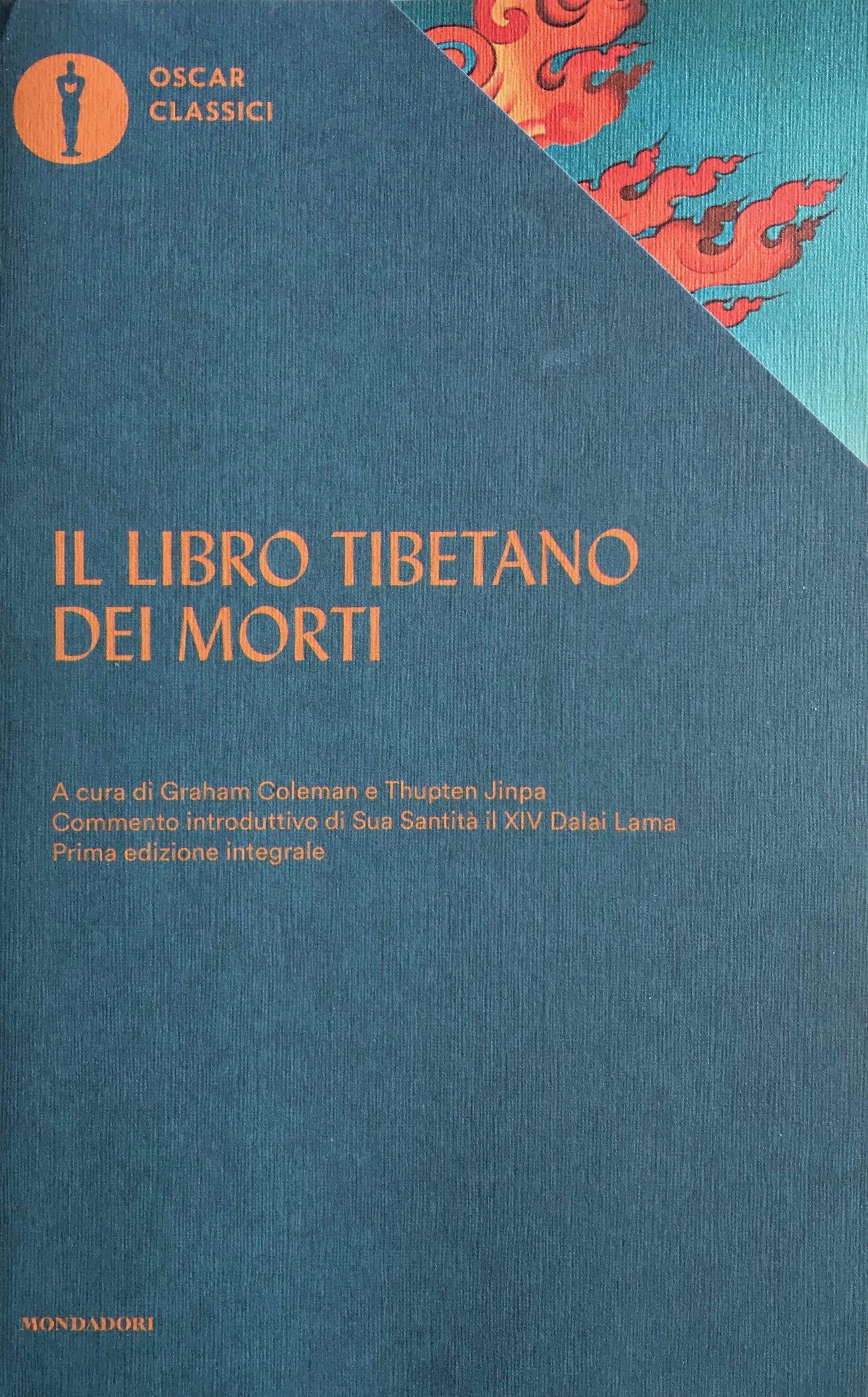 Il libro tibetano de...