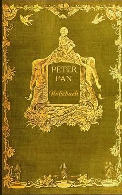 Peter Pan (Notizbuch...