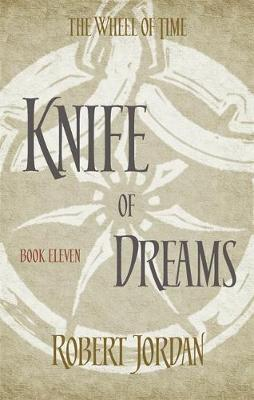 Knife Of Dreams