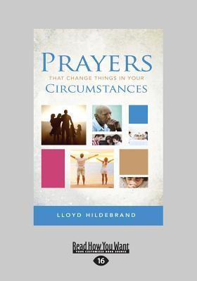Prayers That Change