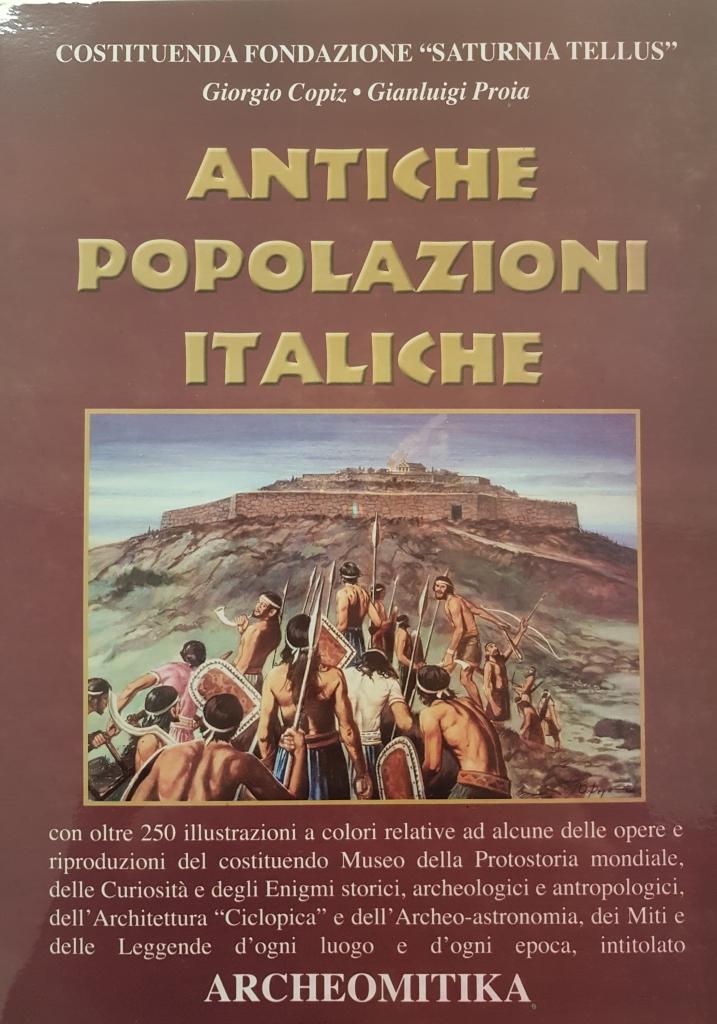 Antiche popolazioni italiche