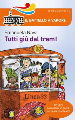 Tutti giù dal tram!