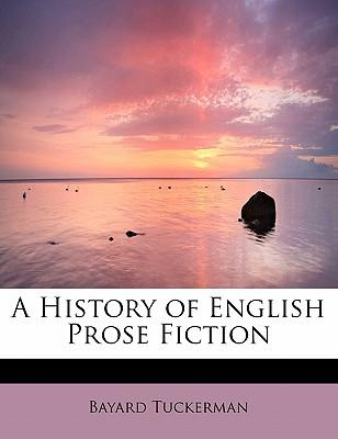 A History of English...