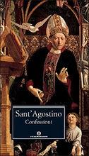 Le confessioni di sant'Agostino / Iconografia