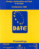 Design, Automation and Test in Europe Conference and Exhibition 1999