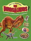 Abre y despliega los dinosaurios