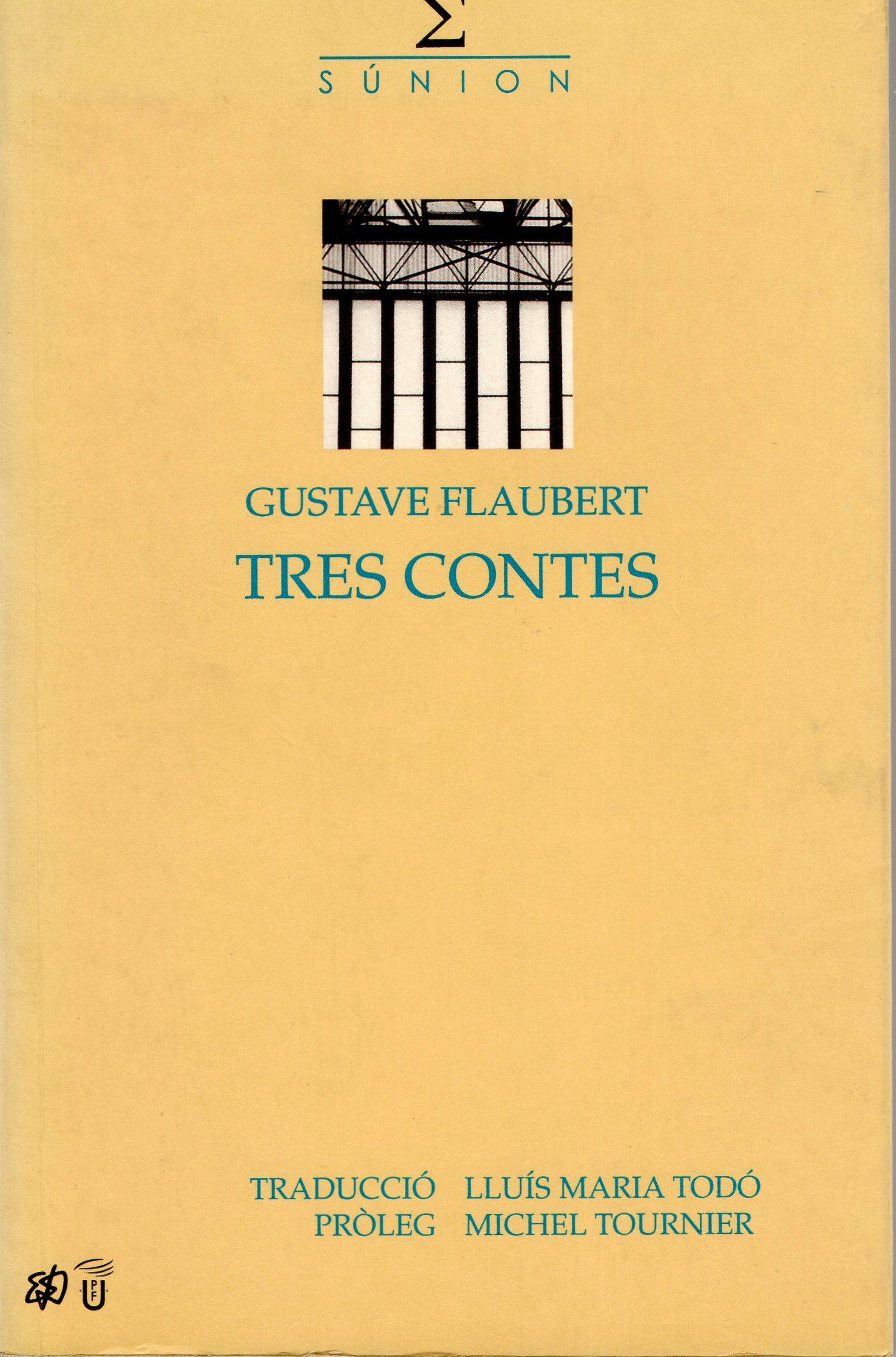 Tres contes