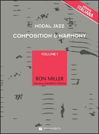 Modal jazz compostio...