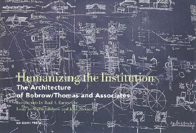 Humanizing the Institution