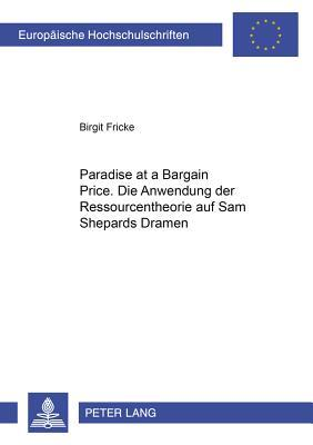 """""""Paradise at a Bargain Price"""""""