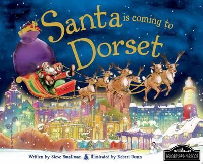 Santa is coming to Dorset