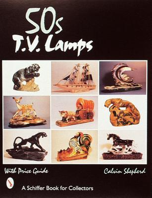 '50S TV Lamps