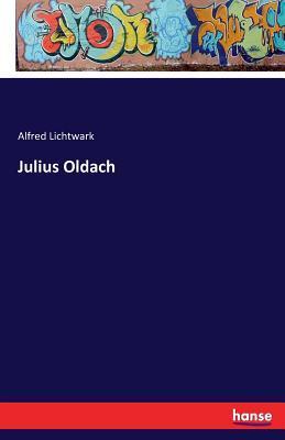 Julius Oldach