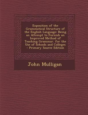 Exposition of the Gr...