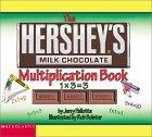 The Hershey's Milk Chocolate Multiplication Book