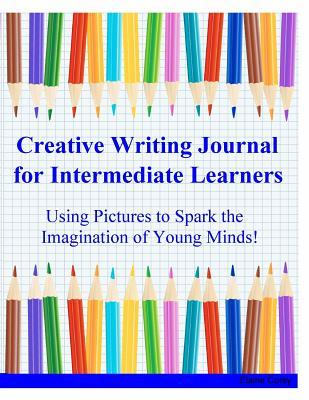 Creative Writing Journal for Intermediate Learners