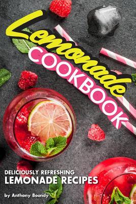 Lemonade Cookbook