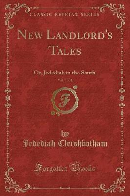 New Landlord's Tales, Vol. 1 of 2