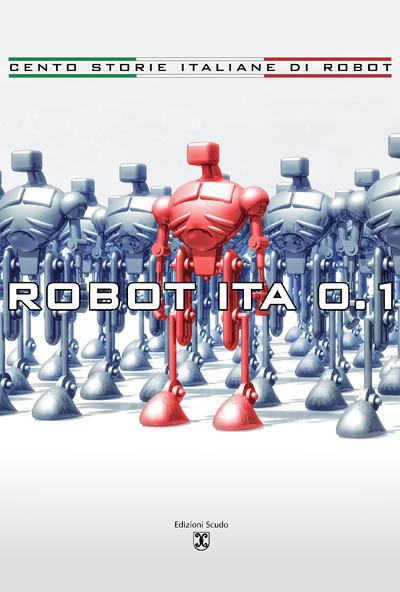 Robot ITA 0.1