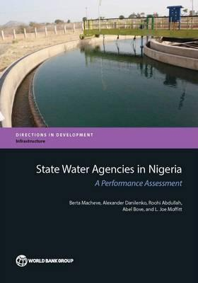 State Water Agencies in Nigeria
