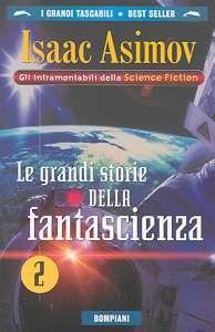 Le grandi storie della fantascienza - Vol. 2 (1940)