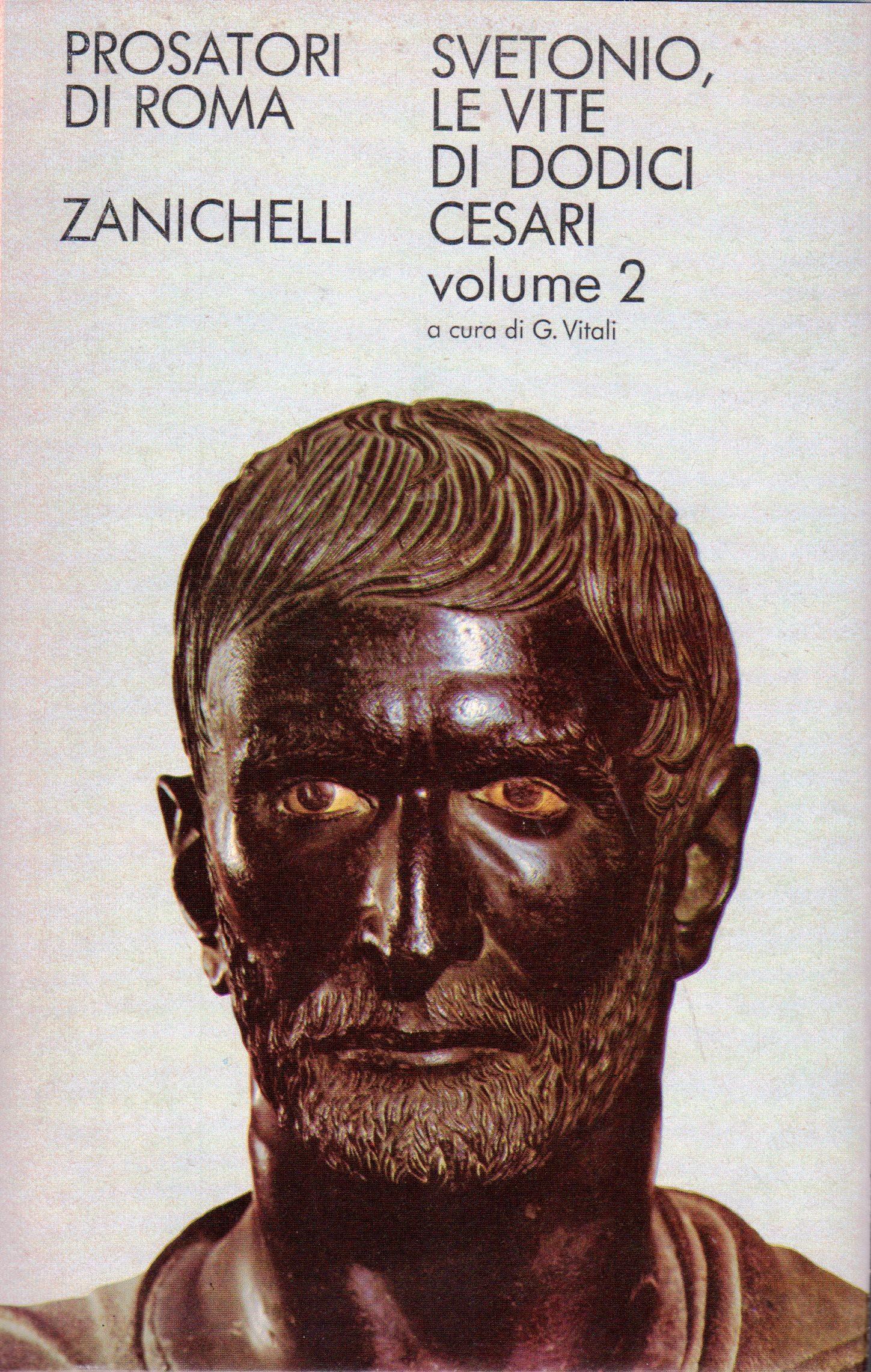 Le vite di dodici Cesari - vol. 2