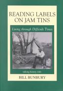 Reading Labels on Jam Tins