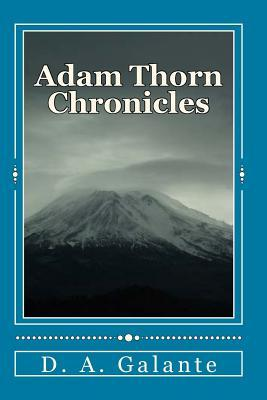 Adam Thorn Chronicles