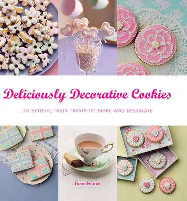 Deliciously Decorative Cookies to Make & Eat