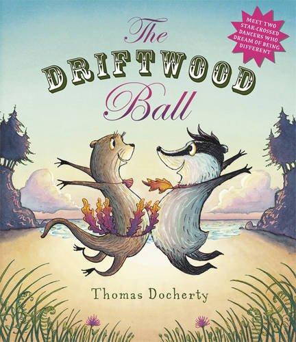 The Driftwood Ball