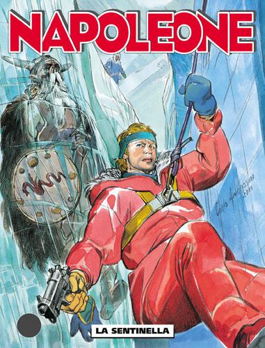 Napoleone n. 21