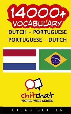 14000+ Dutch Portuguese Portuguese-dutch Vocabulary