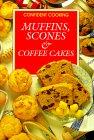 Muffins, Scones & Coffeecakes