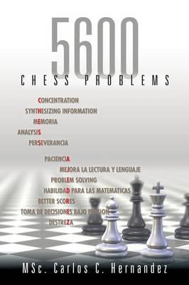 5600 Chess problems