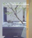 Pequeños jardines urbanos