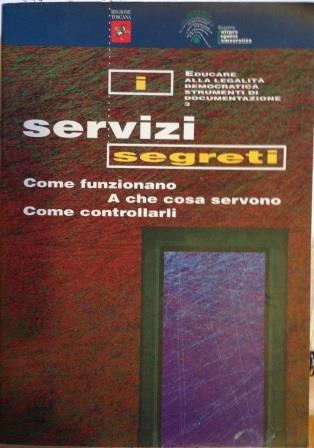 I servizi segreti