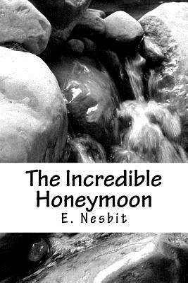 The Incredible Honey...