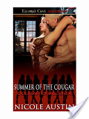 Summer of the Cougar