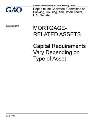 Mortgage-Related Assets