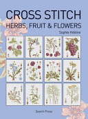 Cross Stitch Herbs, ...