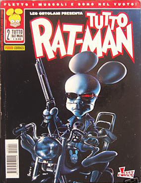 Tutto Rat-Man n. 2