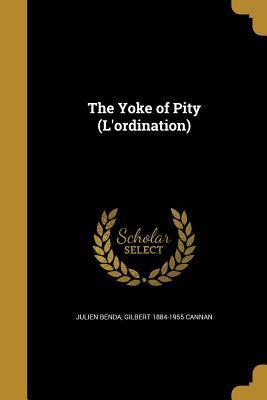 YOKE OF PITY (LORDINATION)