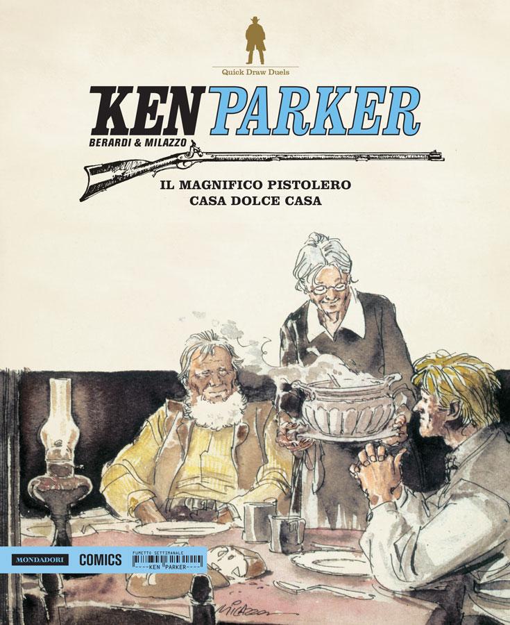 Ken Parker n. 15